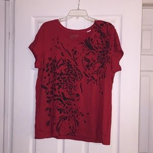 Zenergy by Chico's Shirt - Size 3 (16/XL)